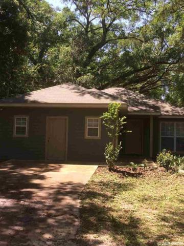 14759 NW 188th Avenue, High Springs, FL 32643 (MLS #413876) :: Bosshardt Realty