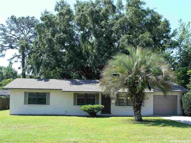 5117 NW 27TH Avenue, Gainesville, FL 32606 (MLS #413878) :: Bosshardt Realty