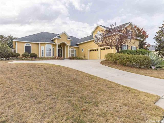 14284 NW 26TH Avenue, Gainesville, FL 32606 (MLS #413881) :: Bosshardt Realty