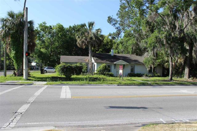 205 NW 16TH Avenue, Gainesville, FL 32601 (MLS #413889) :: Bosshardt Realty