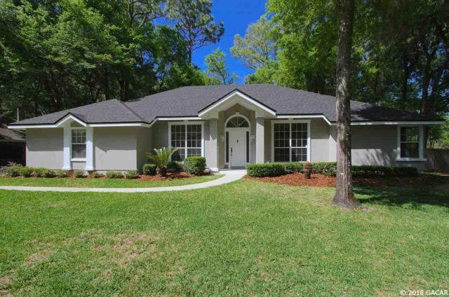 9902 SW 41st Road, Gainesville, FL 32608 (MLS #413891) :: Thomas Group Realty