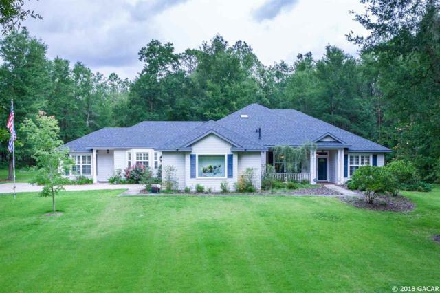 7708 SW 103RD Avenue, Gainesville, FL 32608 (MLS #413912) :: Bosshardt Realty