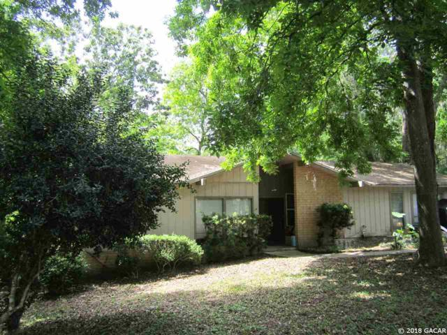 1735 NW 14th Avenue, Gainesville, FL 32605 (MLS #413914) :: Thomas Group Realty