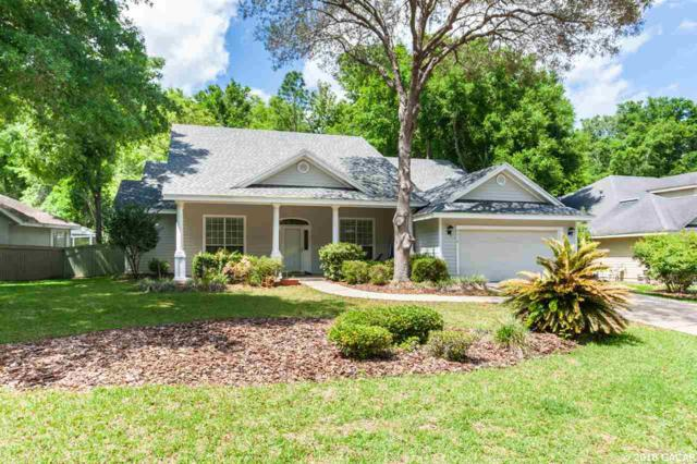 9516 SW 35th Lane, Gainesville, FL 32608 (MLS #413915) :: Thomas Group Realty