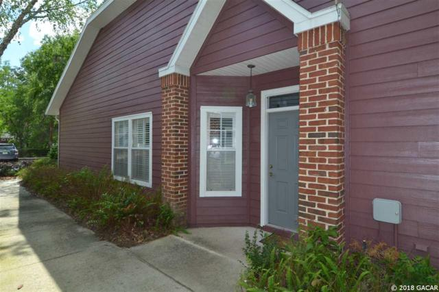 5012 NW 1st Place, Gainesville, FL 32607 (MLS #413917) :: Bosshardt Realty