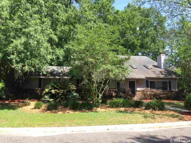 2915 NW 27th Terrace, Gainesville, FL 32605 (MLS #413938) :: Pepine Realty