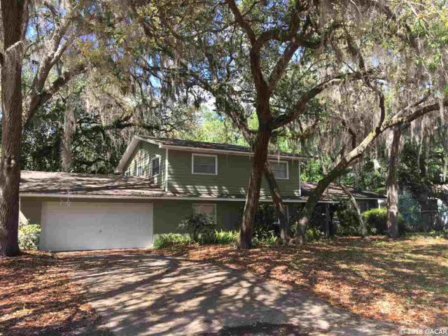 3942 SW 6th Place, Gainesville, FL 32607 (MLS #413950) :: Bosshardt Realty