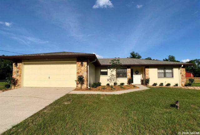 9227 SW 138th Street, Archer, FL 32618 (MLS #413953) :: Bosshardt Realty