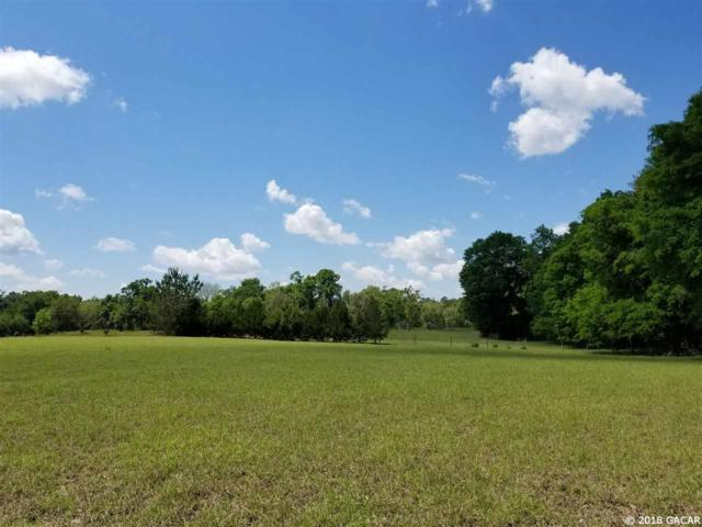SW County Road 240, Lake City, FL 32024 (MLS #413970) :: Thomas Group Realty