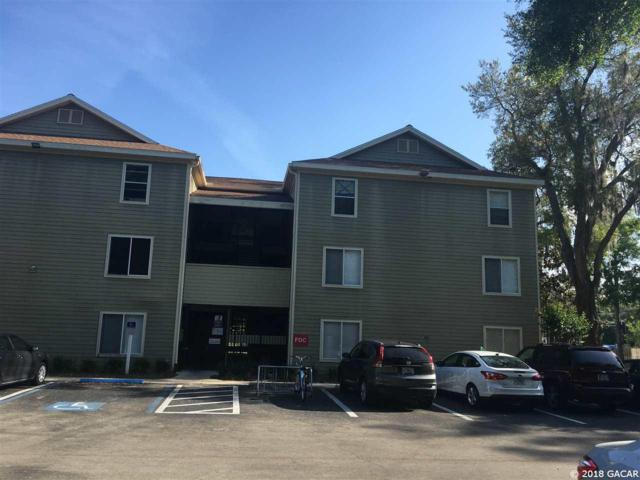 3800 SW 20th Avenue #401, Gainesville, FL 32607 (MLS #413982) :: Thomas Group Realty