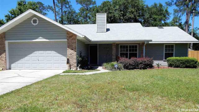 2626 NW 52ND Place, Gainesville, FL 32605 (MLS #413986) :: Thomas Group Realty