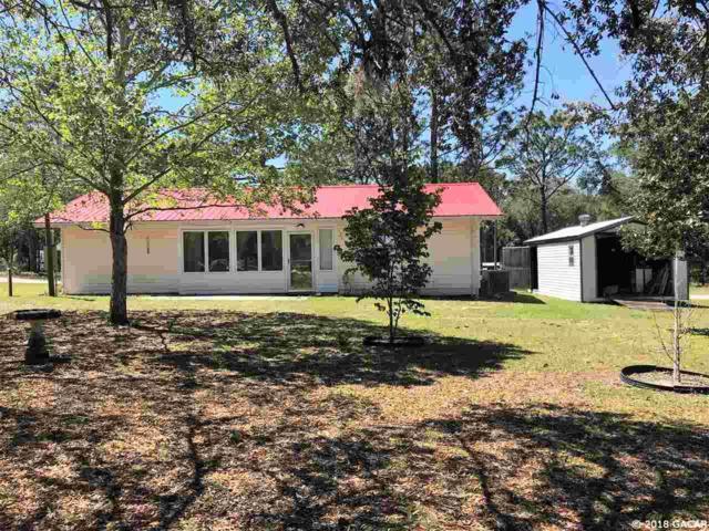 11216 NE 63rd Pl, Williston, FL 32696 (MLS #413988) :: Bosshardt Realty