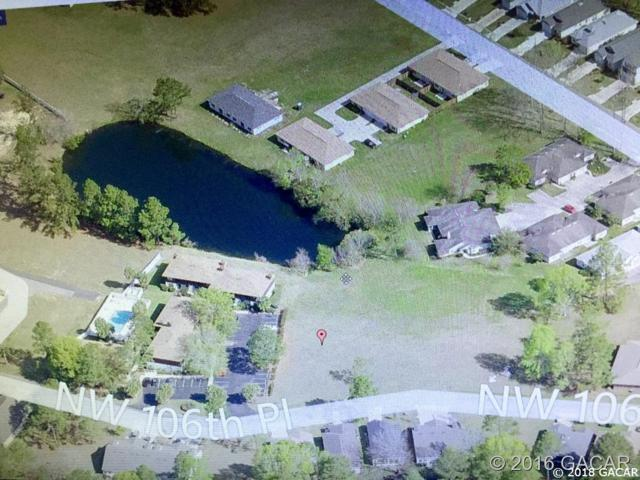 000 NW 106 Place, Alachua, FL 32615 (MLS #413995) :: Thomas Group Realty
