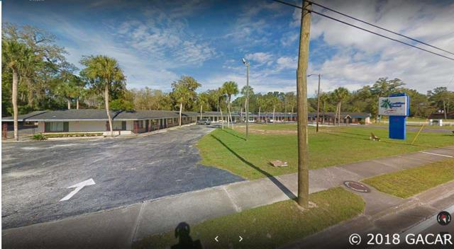 7490 N Us Highway 19, Fanning Springs, FL 32693 (MLS #413998) :: Thomas Group Realty