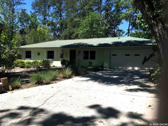 1730 NW 39th Terrace, Gainesville, FL 32605 (MLS #414001) :: Bosshardt Realty