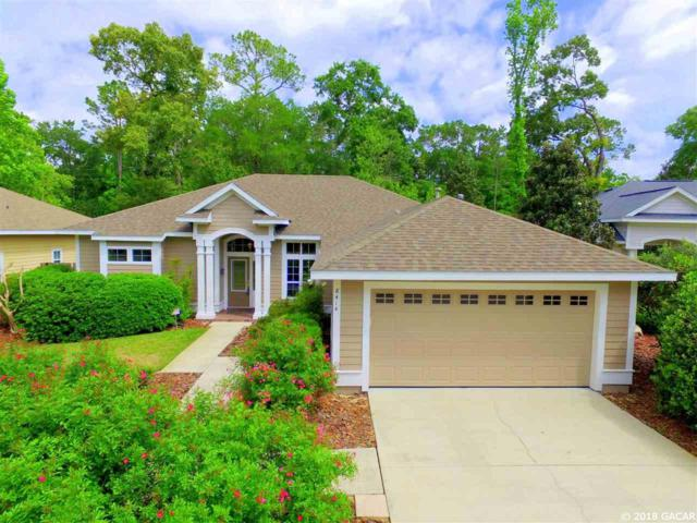 8414 SW 8TH Place, Gainesville, FL 32607 (MLS #414004) :: Thomas Group Realty