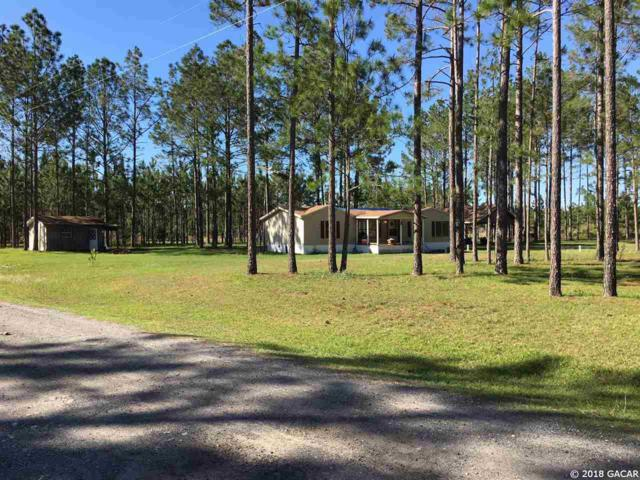 13183 SW 89th Street, Lake Butler, FL 32054 (MLS #414007) :: Pepine Realty