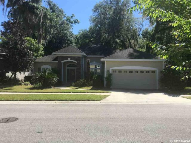 3609 SW 72nd Way, Gainesville, FL 32608 (MLS #414023) :: Thomas Group Realty