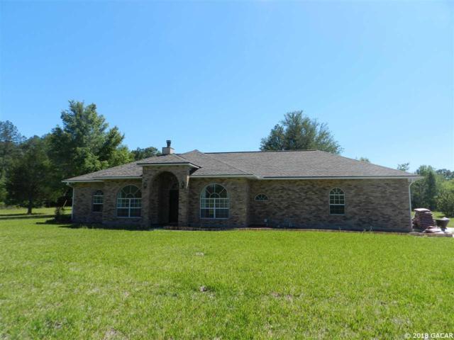 18409 NW 60 Place, Alachua, FL 32615 (MLS #414029) :: Pepine Realty
