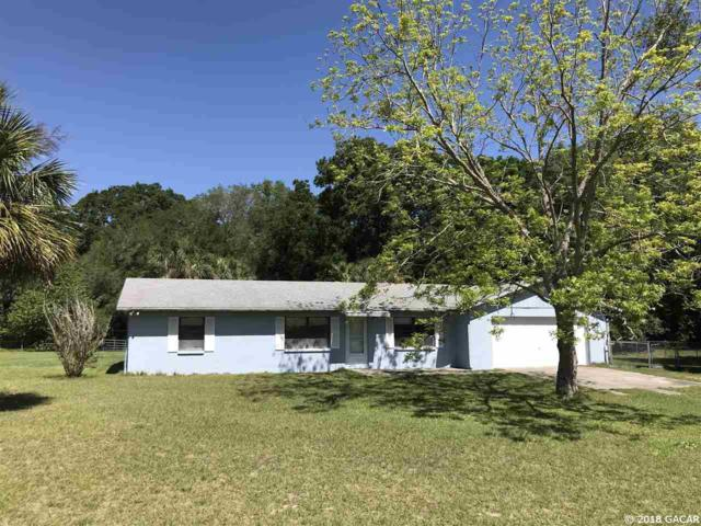 14506 NW 207TH Terrace, High Springs, FL 32643 (MLS #414030) :: Pepine Realty