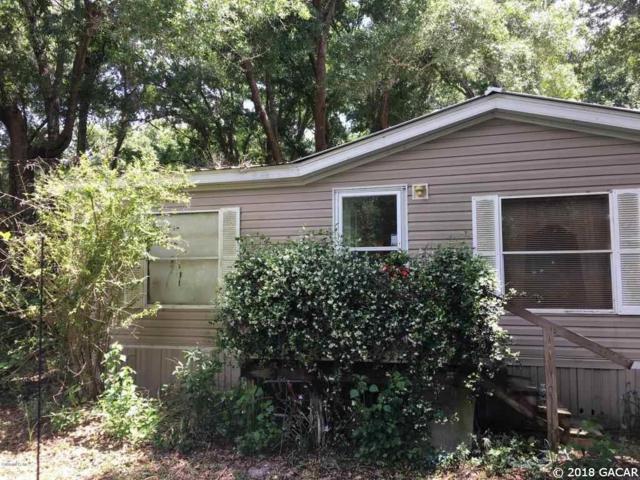 256 NE 192nd Street, Citra, FL 32113 (MLS #414031) :: Bosshardt Realty