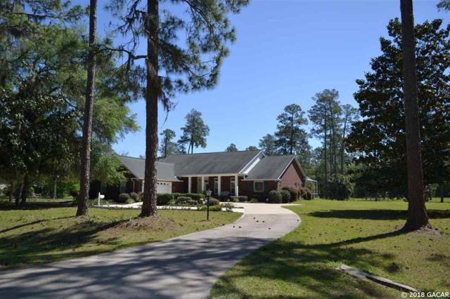 2100 Morgan Whiddon Road, Perry, FL 32347 (MLS #414038) :: Pepine Realty