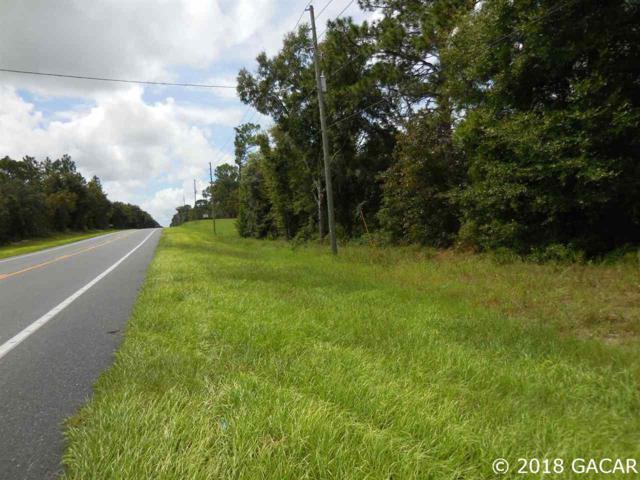 TBD NE Sr121 Road, Williston, FL 32696 (MLS #414043) :: Bosshardt Realty