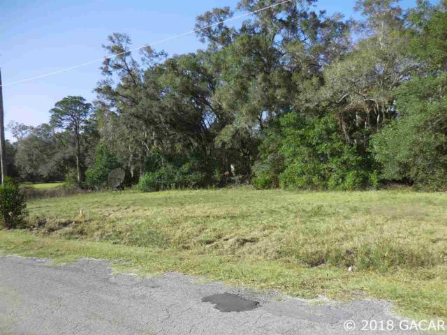 tbd NW 10th Avenue, Williston, FL 32696 (MLS #414056) :: Bosshardt Realty