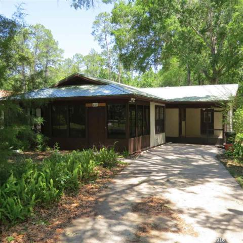 8620 NW 13th Street #202, Gainesville, FL 32653 (MLS #414063) :: Bosshardt Realty