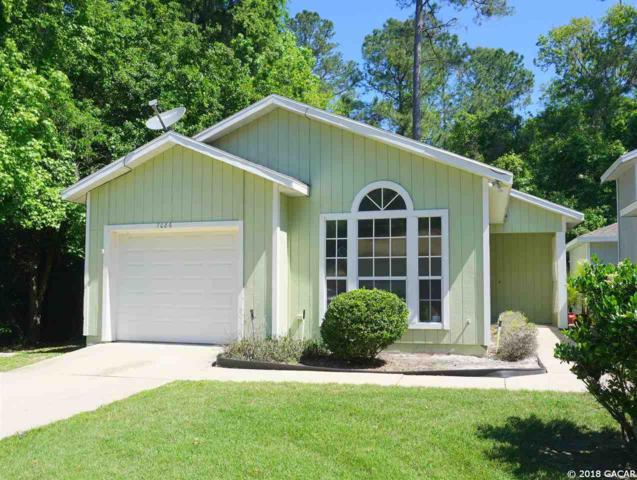 7086 NW 52nd Terrace, Gainesville, FL 32653 (MLS #414068) :: Bosshardt Realty