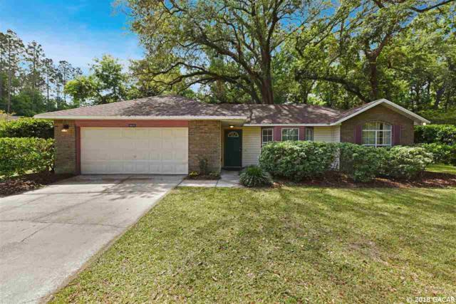 16029 NW 120th Place, Alachua, FL 32615 (MLS #414077) :: Bosshardt Realty