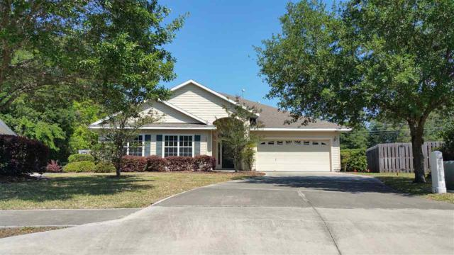 2296 NW 52 Place, Gainesville, FL 32605 (MLS #414101) :: Bosshardt Realty