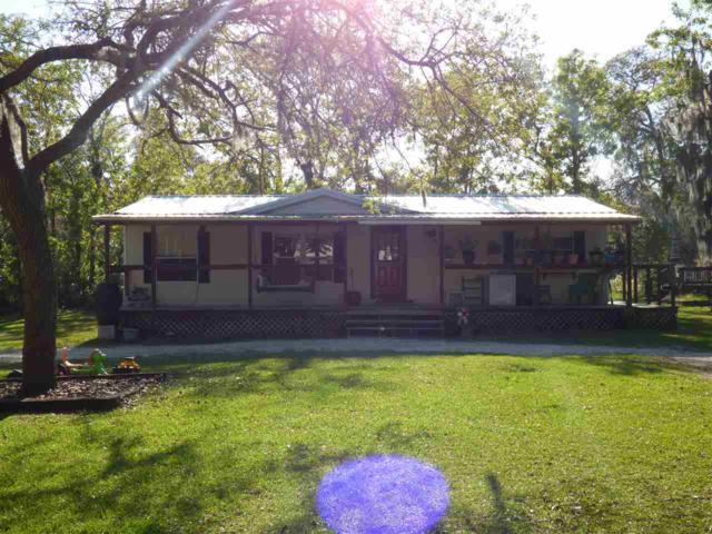 7730 NE 130TH, Bronson, FL 32621 (MLS #414110) :: Bosshardt Realty
