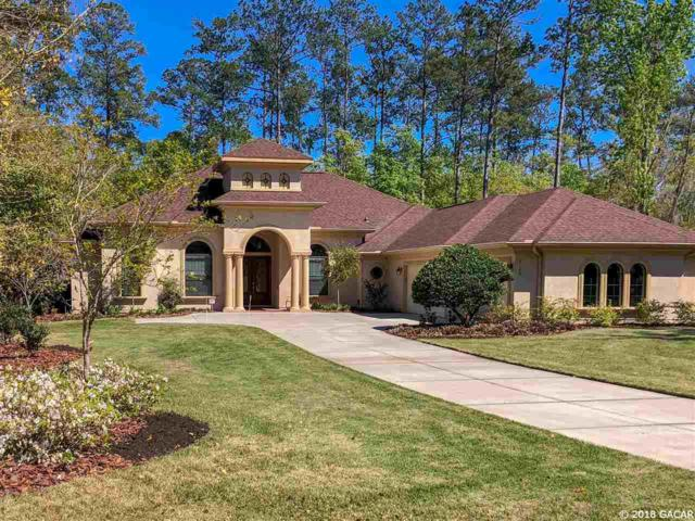 2189 NW 104th Way, Gainesville, FL 32606 (MLS #414122) :: Bosshardt Realty