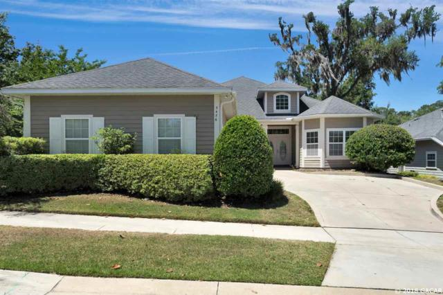 3476 SW 73RD Way, Gainesville, FL 32608 (MLS #414128) :: Thomas Group Realty