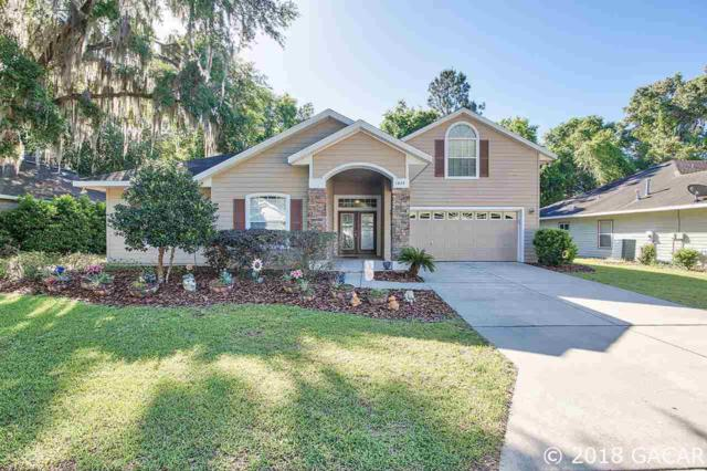 1645 SW 66th Drive, Gainesville, FL 32607 (MLS #414130) :: Bosshardt Realty