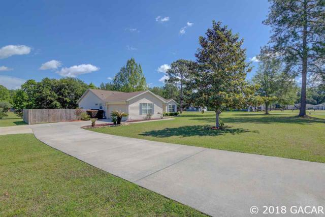 20852 NW 166th Place, High Springs, FL 32643 (MLS #414141) :: Bosshardt Realty