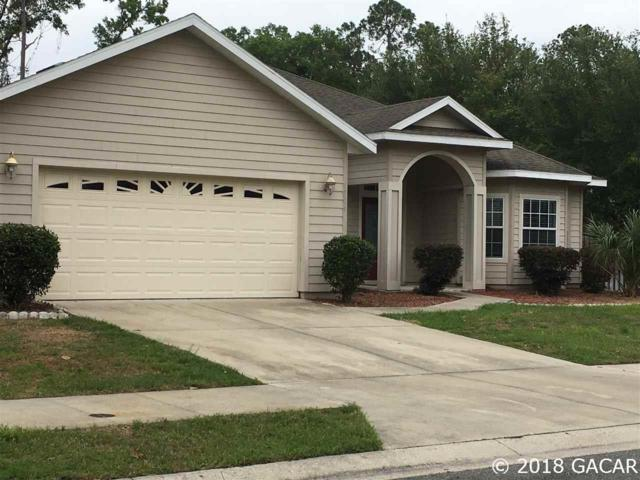 1704 SW 66th Drive, Gainesville, FL 32607 (MLS #414145) :: Bosshardt Realty