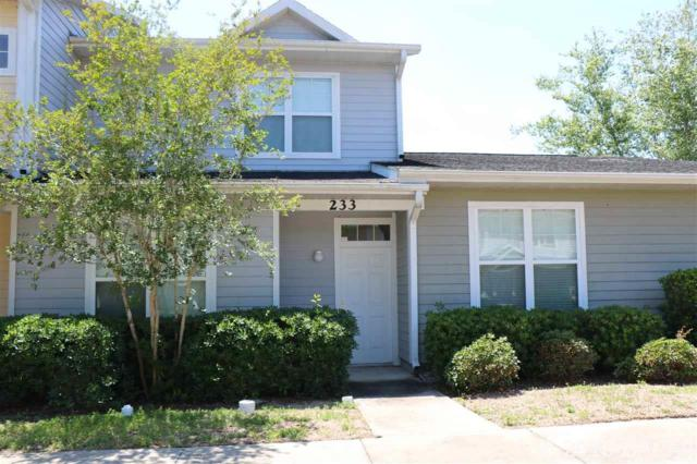 1609 NW 29 Road #233, Gainesville, FL 32605 (MLS #414149) :: Bosshardt Realty