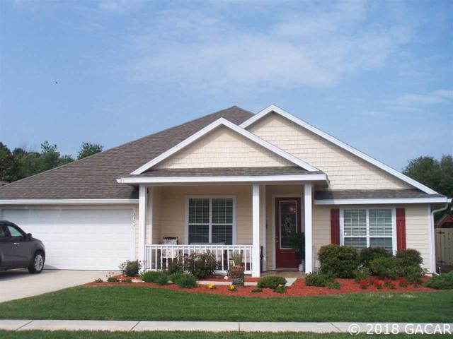2304 NW 147 Street, Newberry, FL 32669 (MLS #414150) :: Bosshardt Realty