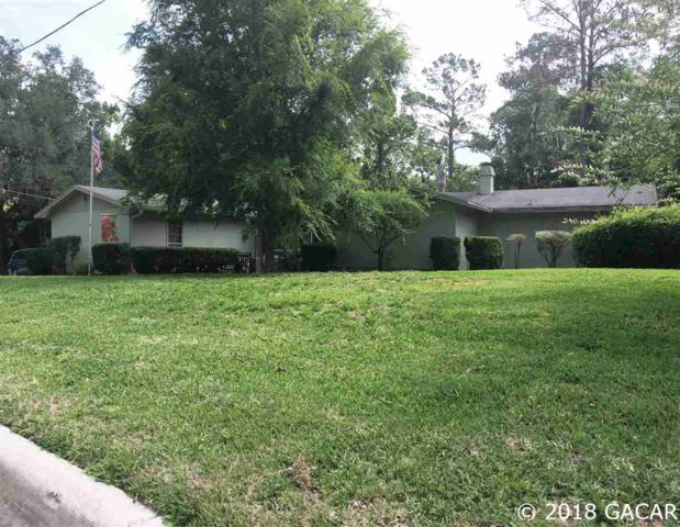 4811 NW 39th Street, Gainesville, FL 32606 (MLS #414151) :: Bosshardt Realty