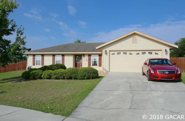 672 NW 231 Way, Newberry, FL 32669 (MLS #414166) :: Bosshardt Realty