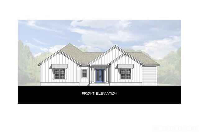 1212 SW 120 Drive, Gainesville, FL 32607 (MLS #414172) :: Pepine Realty