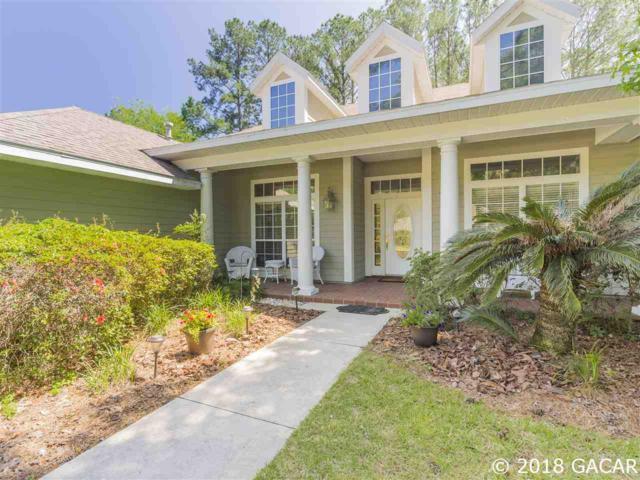 10417 SW 21ST Avenue, Gainesville, FL 32607 (MLS #414174) :: Pepine Realty