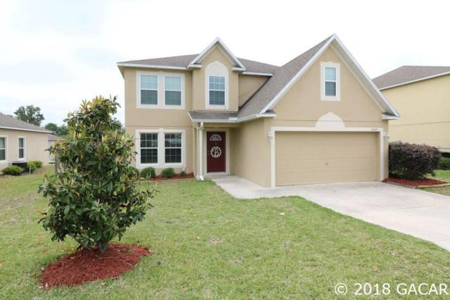 14307 NW 160th Lane, Alachua, FL 32615 (MLS #414175) :: Bosshardt Realty