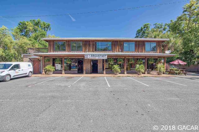 304 State Road 26 Road, Melrose, FL 32666 (MLS #414178) :: Florida Homes Realty & Mortgage