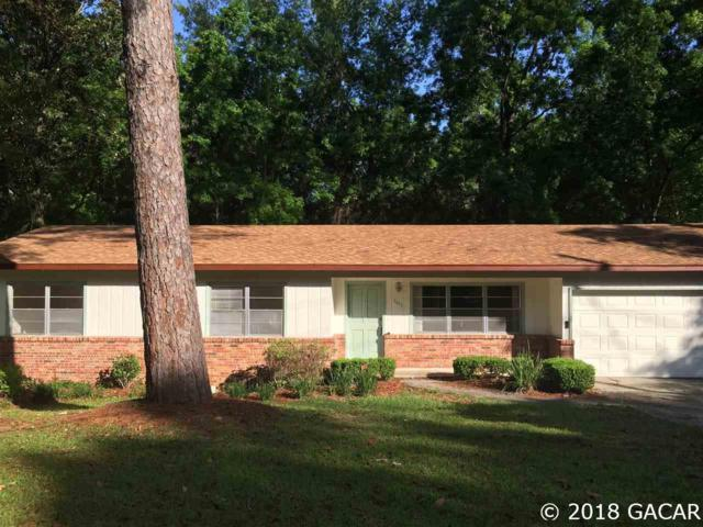 3632 NW 52ND Avenue, Gainesville, FL 32605 (MLS #414184) :: Florida Homes Realty & Mortgage