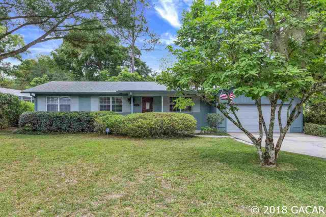2257 NW 15 Avenue, Gainesville, FL 32607 (MLS #414188) :: Pepine Realty