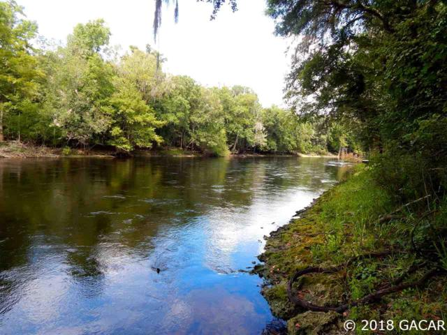 00 SW Bluff Dr., Ft. White, FL 32038 (MLS #414191) :: Pepine Realty