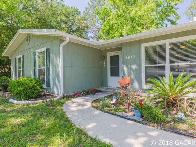 6510 NW 27 Street, Gainesville, FL 32653 (MLS #414209) :: Bosshardt Realty